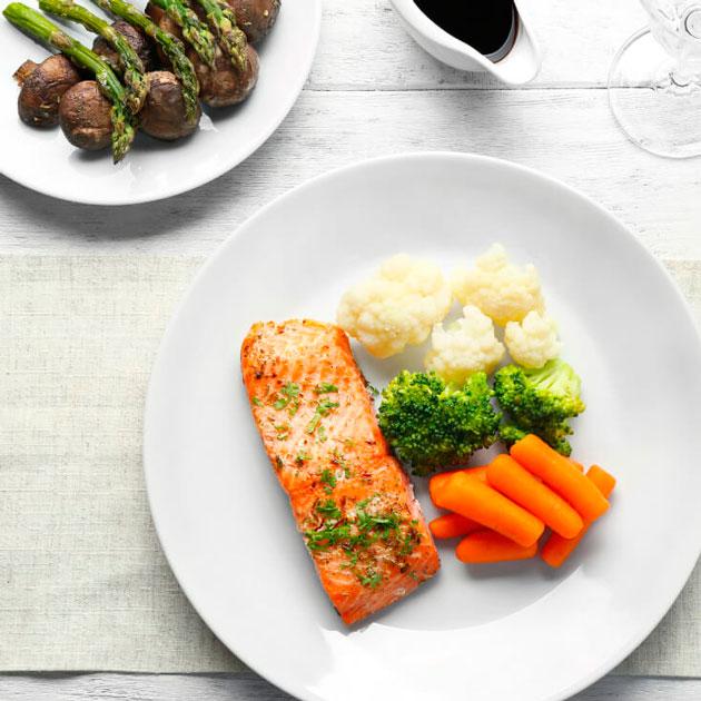 блюда при низкоуглеводной диете