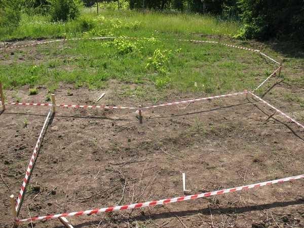 Кирпичный бассейн и из блоков: варианты строительства своими руками