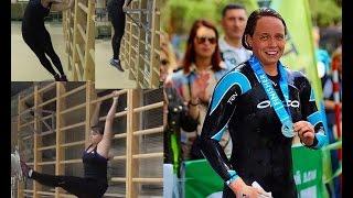 Тренировка пловцов на суше. Сила и гибкость. ОФП для пловцов
