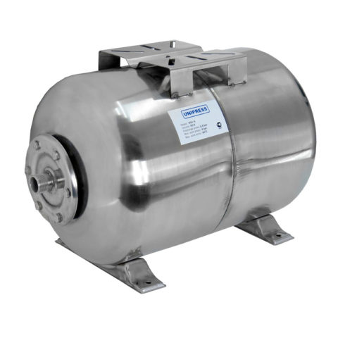 Ремонт гидроаккумулятора для систем водоснабжения своими руками
