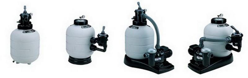 оборудование для фильтрации бассейна фото