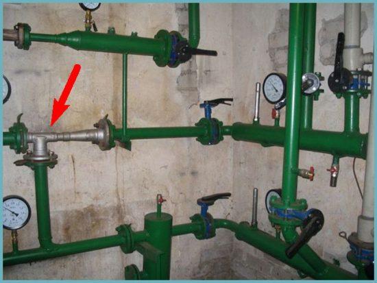Элеватор с ручной регулировкой сушка на конвейере