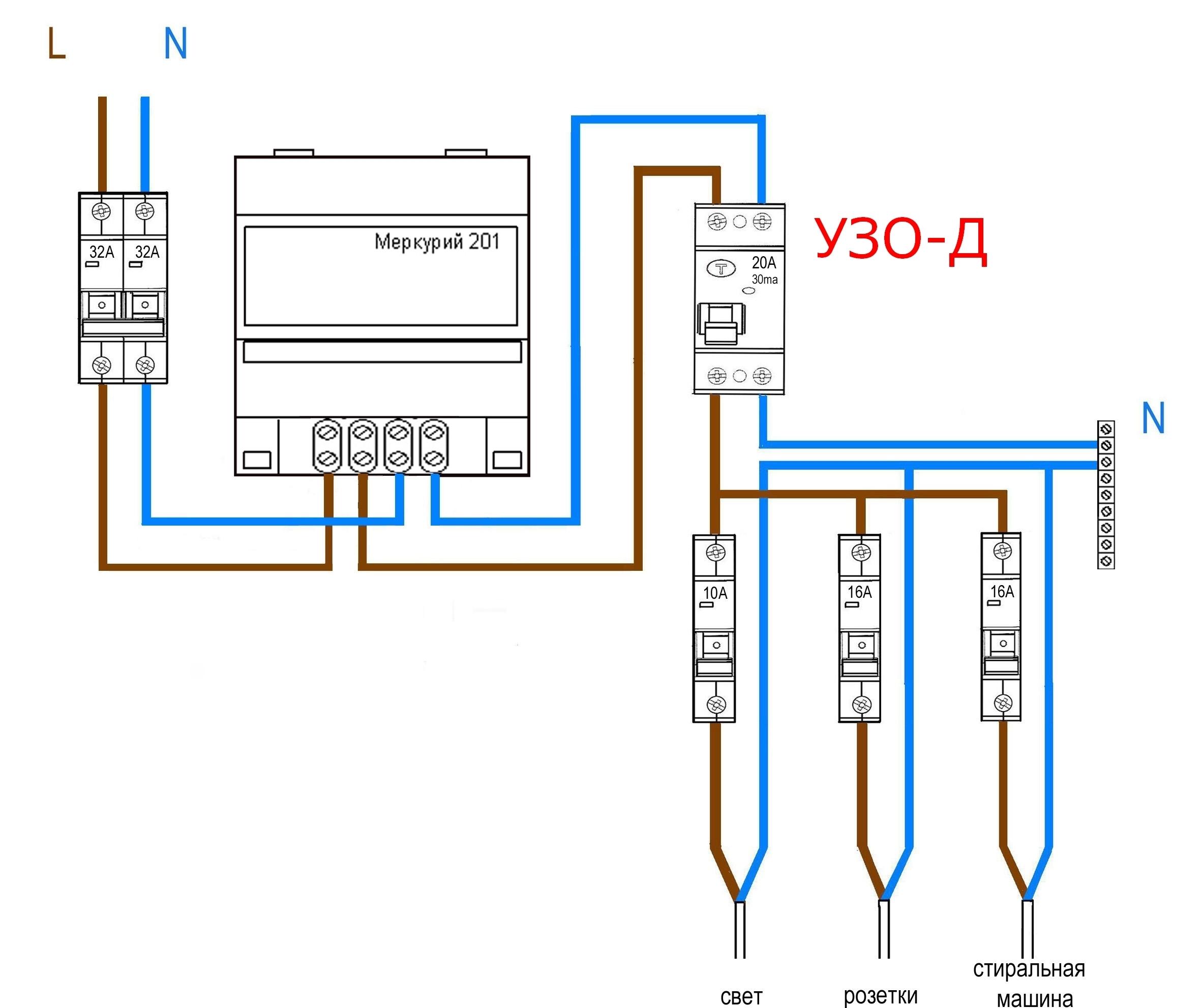 Подключение электропроводки своими руками фото 121