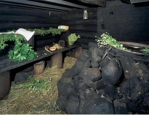 Баня по черному своими руками особенности конструкции