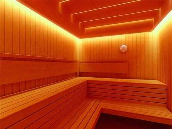 Чем обработать полок в бане из липы. Евровагонка ЛИПА - Экстра