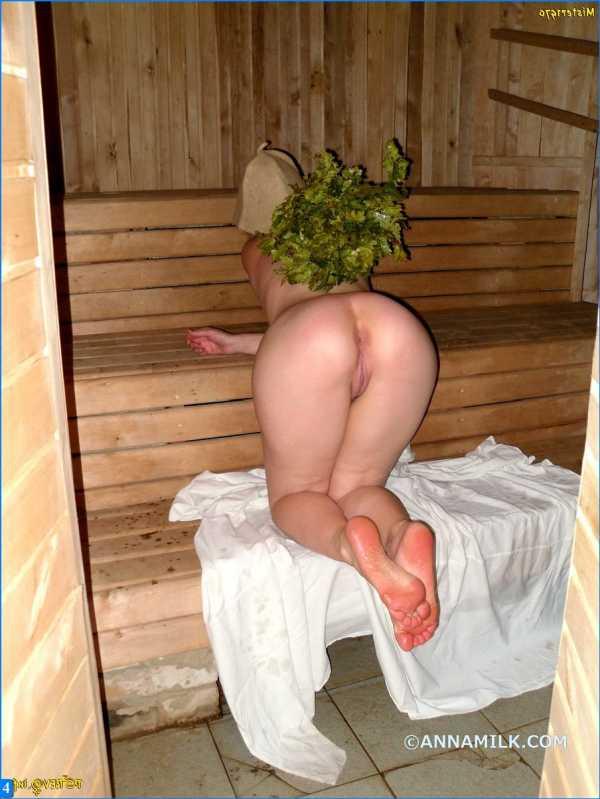 что наконец-то голая жена в бане раком того, если прошлом
