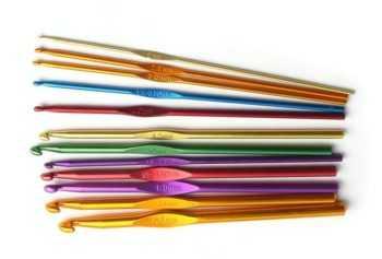 Как сделать самодельный крючок для вязания
