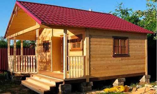 Отделка бани блок хаусом снаружи. Отделка бани блок хаусом – эстетика и практичность. Обшить баню снаружи блок хаусом