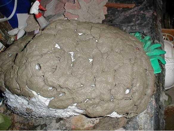 Искусственный камень многие из нас считают новым материалом, однако, он известен людям с незапамятных времен.