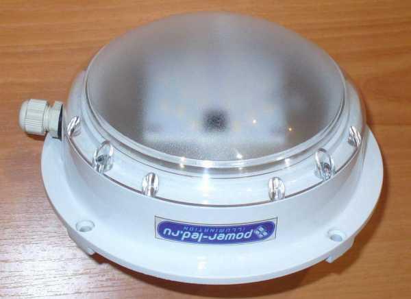 Разбираемся со светодиодными светильниками для бани что это такое и правда ли что годятся в парилку