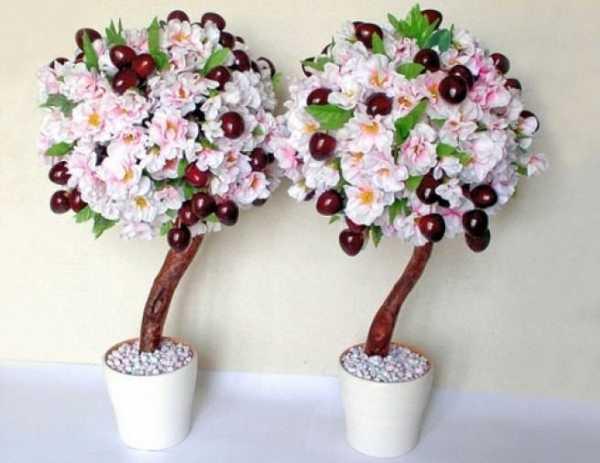 30d26eb21fb5 Дерево счастья, созданное своими руками, не только сделает уютной комнату,  но и наполнит ее особой теплотой Деревце счастья, которое можно сделать  своими ...